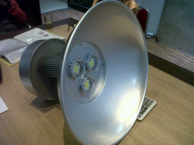 Lampu Industri LED 120 Watt