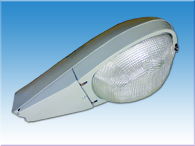 Lampu Jalan PJU 250 - 400 Watt Model 877 GE
